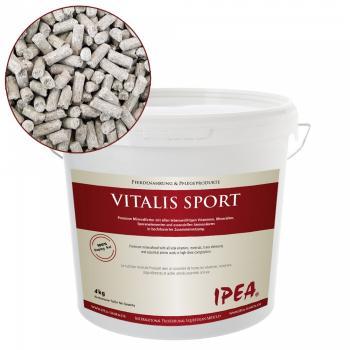 IPEA Vitalis Sport Eimer 1.500 gr